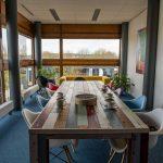 Vergarderruimte huren in Twente? Bedrijfsverzamelgebouw Capitool 50 Enschede